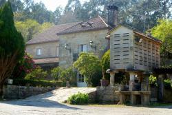 Casa da Posta de Valmaior, Valmaior, 20, 15991, Boiro
