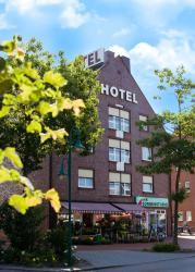 Residenz Hotel Neu Wulmstorf, Bahnhofstr. 18, 21629, Neu Wulmstorf