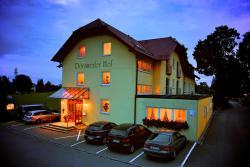 Hotel & Restaurant Dornweiler Hof, Dietenheimer Straße 93, 89257, Illertissen