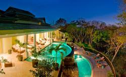 Casa Armadillo, Peninsula Papagayo, 50201, Culebra