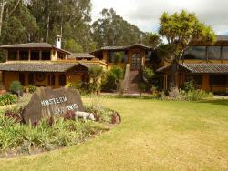 Hacienda Hosteria San Luis, Tupigachi, Panamericana norte Km 4 y 1/2 via Tabacundo - Cajas, 171008, Tabacundo