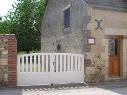 Gîte de Lavau, 16 rue des Chaudronniers, 89170, Lavau