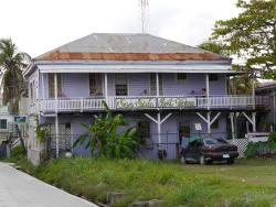 Seaside Guesthouse, 3 Prince Street, 00000, Belize City