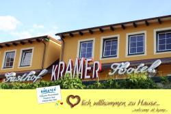 Altstadthotel Kramer, Italienerstraße 14, 9500, Villach
