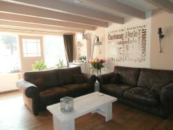 Chambres d'Hôtes La Tulipe, 5, Route du Tholy, 88640, Champdray