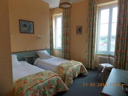 Hôtel Régina, 1 Rue Ropartz Morvan, 29680, Roscoff