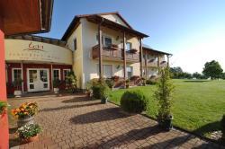 Hotel-Restaurant Teuschler-Mogg, Leitersdorfberg 58, 8271, Bad Waltersdorf