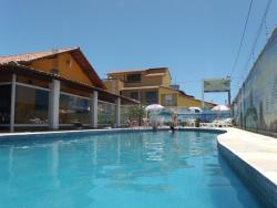 Pousada Paradise, Rua Desembargador Mello Rocha, 309, 45910-000, Alcobaça