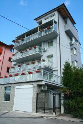 Pansion Harmony, Vrbaska 26 g, 71000, Sarajevo