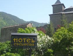 Edelweiss Hotel, Ordesa, s/n, 22376, Torla