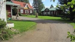 Luomajärven Hevoskievari, Luomajärventie 34, 39500, Karhoinen