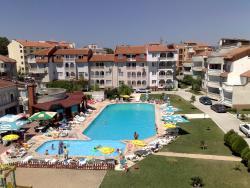 Apartments Bravo 1-Vichevi, Holiday Village Bravo 1, 200 Chaika Area, 8240, サニービーチ
