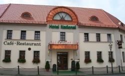 Hotel National, Ritterstr. 16, 04849, Bad Düben