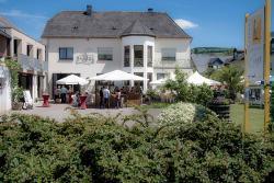 Gästehaus und Weingut Bernd Frieden, Uferstraße 4, 54453, Nittel