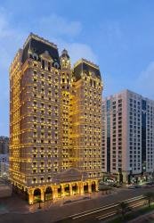 Royal Rose Hotel, 1025 Sheikh Zayed the 1st Street, Al Markaziyah District, 000, アブダビ