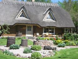 Peetri Holiday Home, Nõmpa küla, Kärla vald, 93846, Oorema