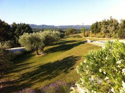 la Bastide d' Eyragues en Provence, 828 chemin des Dorthes, 13630, Eyragues