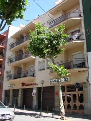 Apart-Hotel Miramar, Prim, 207, 08911, Badalona