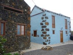Casa Rural El Tenique y El Pajero, La Asomada, 26, 38916, Guarazoca