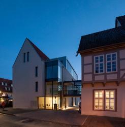 Hotel Stadtpalais, Papenstrasse 24, 32657, Lemgo