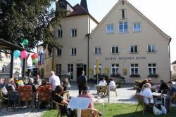 Weisses Ross Garni, Marktstr. 18, 89335, Ichenhausen