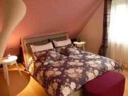 Le GM Chambres d'hôtes de charme en Alsace, 6 rue du Professeur Edouard Greiner, 68630, Mittelwihr