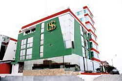 Hotel Puerto del Sol, Manuel Seoane 916, El Alto, Pimentel, Chi01, Pimentel