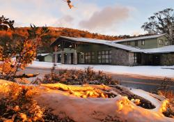 Ski Rider Hotel, Kosciuszko Road, 10 Wilson's Valley, 2627, Perisher Valley