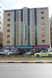 Oasis Residence Fujairah, Hamad Bin Abdullah Road,, Fujairah
