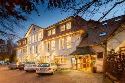 Hotel & Restaurant Grotehof, Wettinerallee 50, 32429, Minden
