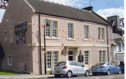 Ferrybridge Hotel, 1 Main Street, KY11 1JG, North Queensferry