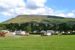 Campsie Glen Holiday Park, Overglyinn, Fintry, Stirlingshire, G63 0LP, Fintry