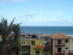 Casa Laranja / Orange House, Santo Antao, Ponto do sol, 1178, Ponta do Sol