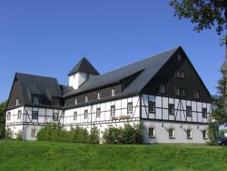 Landhotel Altes Zollhaus, Altenberger Strasse 7, 01776, Hermsdorf