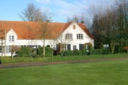 Residentie d'Eerstelingh, Oudaenstraat 1, 2960, Brecht