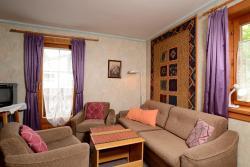 Haus Wieshammer, Ahornweg 6, 5722, Niedernsill