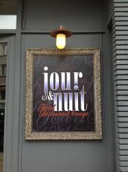 Hôtel Restaurant Jour & Nuit, 33, rue Maréchal Leclerc, 71200, Le Creusot