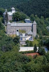 Hotel und Restaurant Burg Schnellenberg, Burg Schnellenberg 1, 57439, Attendorn