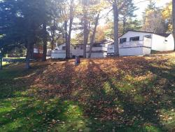 Little Hawk Resort & Marina, 2049 Little Hawk Lake Road, K0M 1J2, Algonquin Highlands