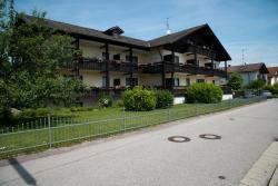Appartementhaus-Edelweiss, Am Gänseacker 3, 94072, Bad Füssing