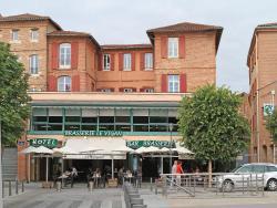 Hôtel du Vigan, 11 Lices Jean Moulin, 81000, Albi