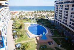 Patacona Resort Apartments, Avenida Mare Nostrum,15, 46120, Alboraya