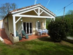 Cottages Melanie & Menezil, Route du Portel, 09120, Loubens