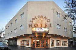 Hotel Salerno, Juan B. Justo 108 esquina Sgto. Cabral, X5152FHD, Villa Carlos Paz