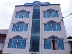 Hotel Kemberly, Ciudadela Rio Guayas Manzana 14 Solar #11 Calles Austria y Europa , 090150, Durán