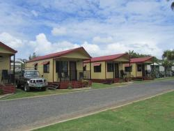 BIG4 Capricorn Palms Holiday Village, Wildin Way, Mulambin, 4703, Kinka