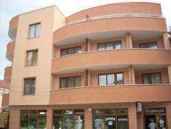 Gelov Hotel, 28 Alexandrovska street, 3500, Berkovitsa