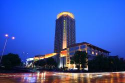 New Century Grand Hotel Shaoxing, No.278 East Renmin Road, 312000, Shaoxing