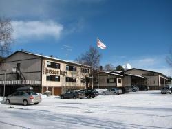 Hotelli Jussan Tupa, Ounastie 140, 99400, Enontekiö