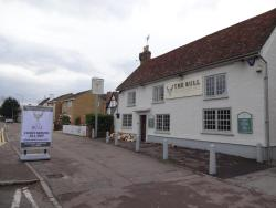 The Bull Hotel, 77 Bedford road, MK45 4LL, Barton in the Clay